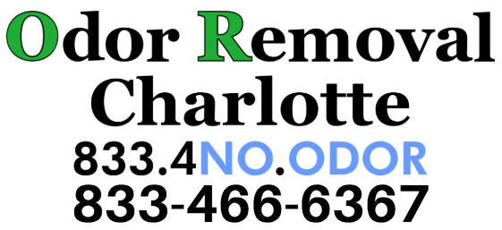 Remove Odor Charlotte, NC | 833-466-6367 | All Odors Gone